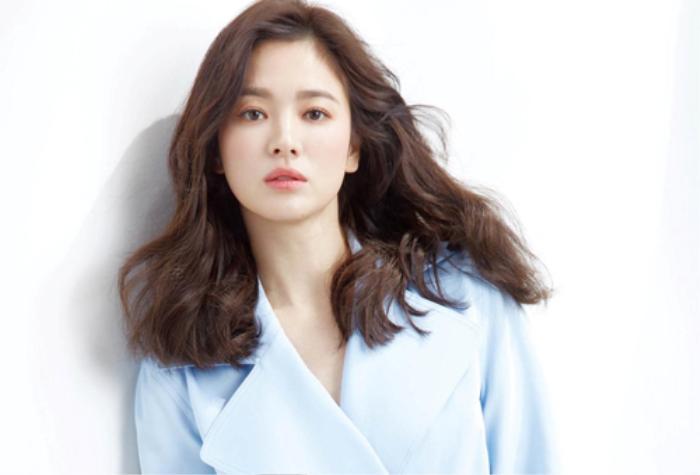 Song Hye Kyo xúc động mạnh với một bộ phim, không tiếc lời khen ngợi dù cô không phải nữ chính Ảnh 1