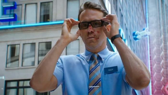'Thánh lầy Deadpool' Ryan Reynolds trở lại với nhiệm vụ 'cứu game' hài hước Ảnh 5