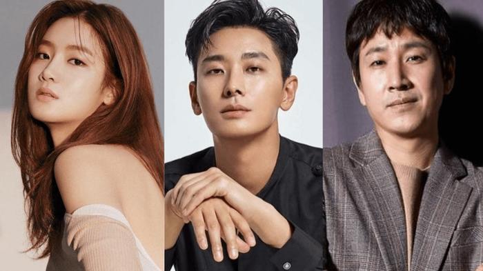 Một năm bật dậy mạnh mẽ của 'tiểu Kim Da Mi' Park Joo Hyun