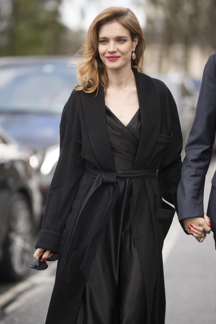 Siêu mẫu 'lọ lem' Natalia Vodianova từ cô bán hàng rong trở thành vợ của tài phiệt thời trang Ảnh 10