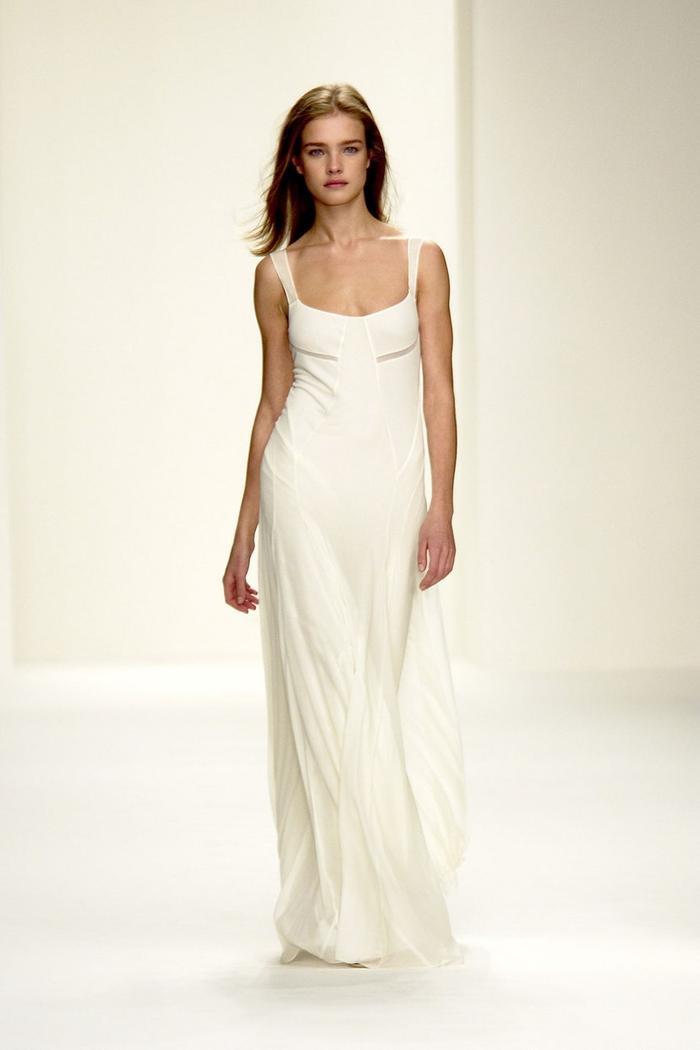 Siêu mẫu 'lọ lem' Natalia Vodianova từ cô bán hàng rong trở thành vợ của tài phiệt thời trang Ảnh 6