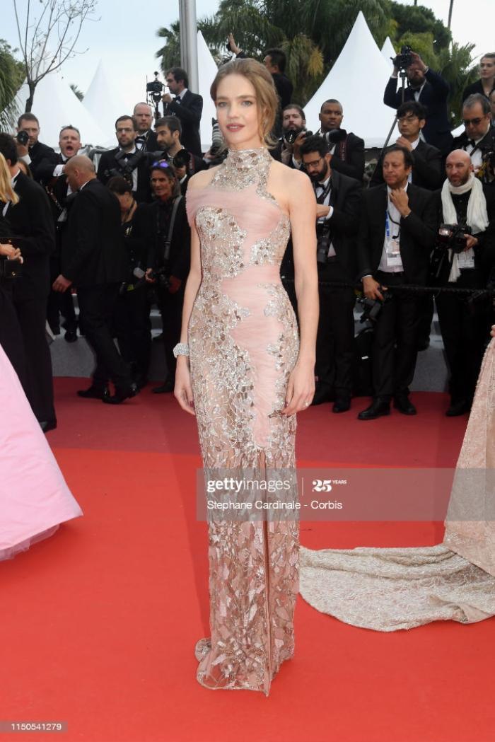 Siêu mẫu 'lọ lem' Natalia Vodianova từ cô bán hàng rong trở thành vợ của tài phiệt thời trang Ảnh 14