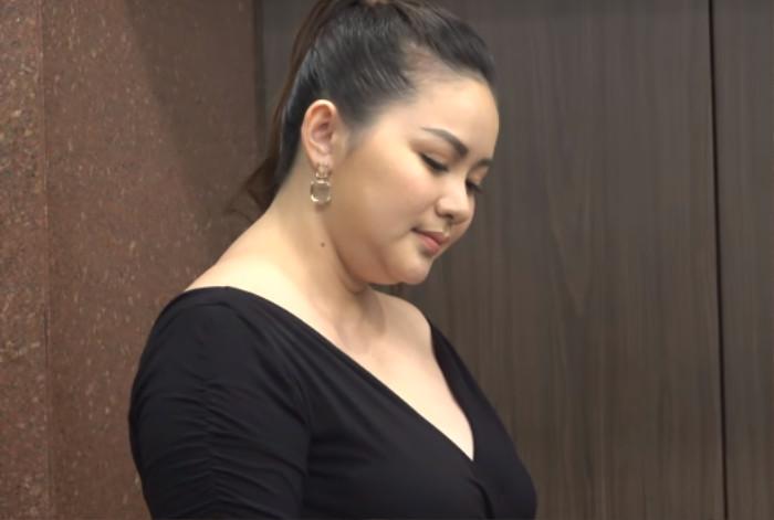 Phan Như Thảo livestream khoe mặt mộc sau khi bị soi nhan sắc ngoài đời khác hẳn ảnh trên mạng Ảnh 2