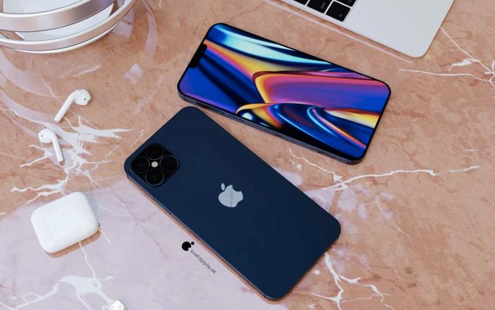 Toàn bộ thông tin về iPhone 12 vừa rò rỉ: Có thêm màu mới, giá thấp nhất 699 USD Ảnh 5