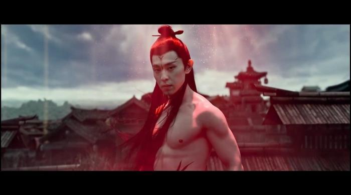 'Tình Nhã tập' tung poster và trailer: Triệu Hựu Đình toát vẻ tiên khí, Đặng Luân khoe cơ bắp Ảnh 9