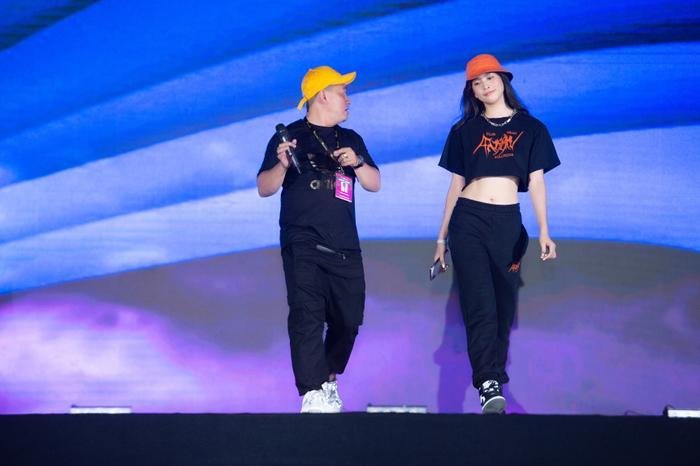 Dàn Hoa hậu Tiểu Vy, Thúy An, Phương Nga tỏa sáng khi để mặt mộc, nhìn sang Hiền Thục mới bất ngờ Ảnh 5