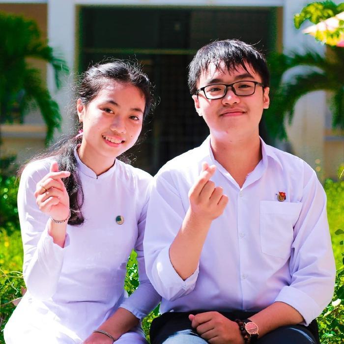 Gặp gỡ Thủ khoa đầu vào năm 2020 của Đại học Khoa học xã hội và Nhân văn TP.HCM Ảnh 2
