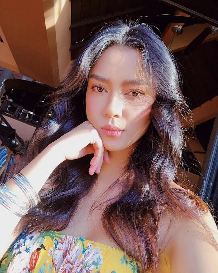 So nhan sắc, trình độ catwalk của Khánh Vân và Tân Hoa hậu Hoàn vũ Thái Lan: Ai hơn ai? Ảnh 31
