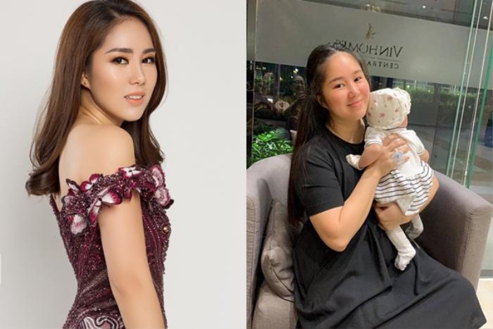Sao Việt bị chế giễu vì tăng cân, Lê Phương khoe cơ đáp trả khiến antifan câm nín Ảnh 9