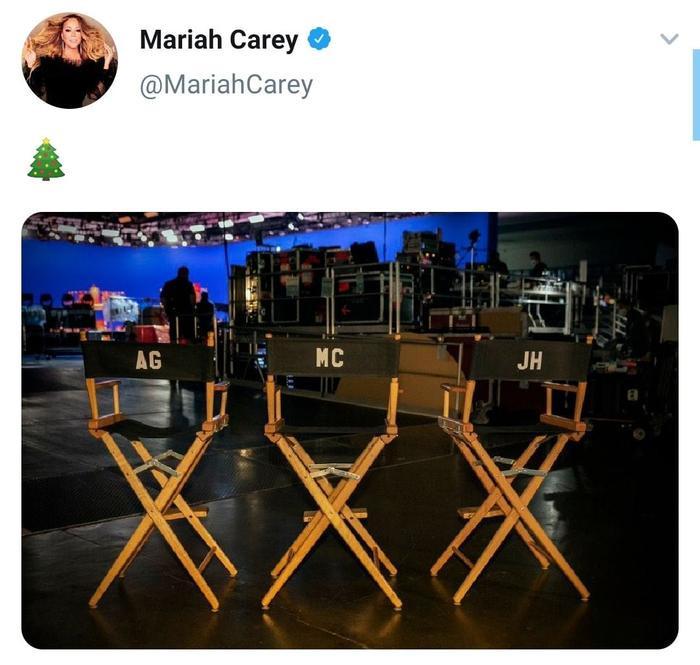 Cư dân mạng xôn xao J-Hope (BTS) góp mặt trong sự kiện mừng Giáng Sinh của Mariah Carey cùng Ariana Grande: Thực hư thế nào? Ảnh 1