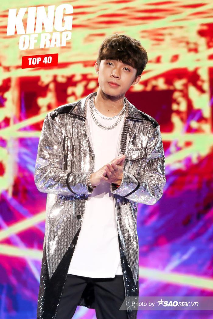 King Of Rap: Danh sách 20 thí sinh có lượng voting cao nhất - 12 suất vé Hồi sinh cạnh tranh khốc liệt Ảnh 13