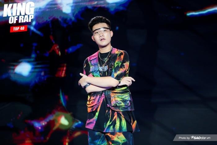 King Of Rap: Danh sách 20 thí sinh có lượng voting cao nhất - 12 suất vé Hồi sinh cạnh tranh khốc liệt Ảnh 9