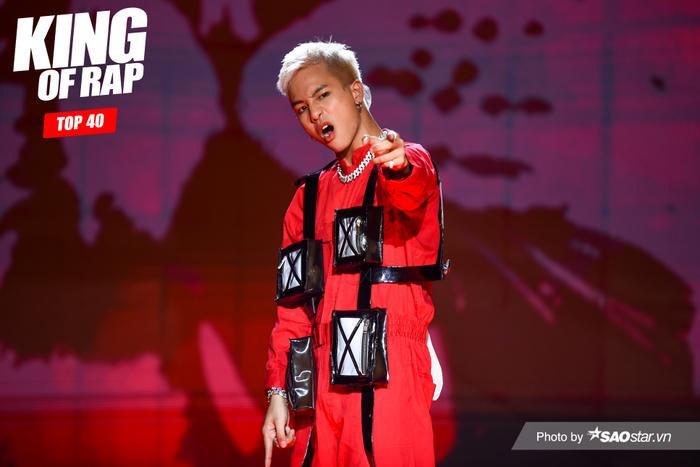 King Of Rap: Danh sách 20 thí sinh có lượng voting cao nhất - 12 suất vé Hồi sinh cạnh tranh khốc liệt Ảnh 20