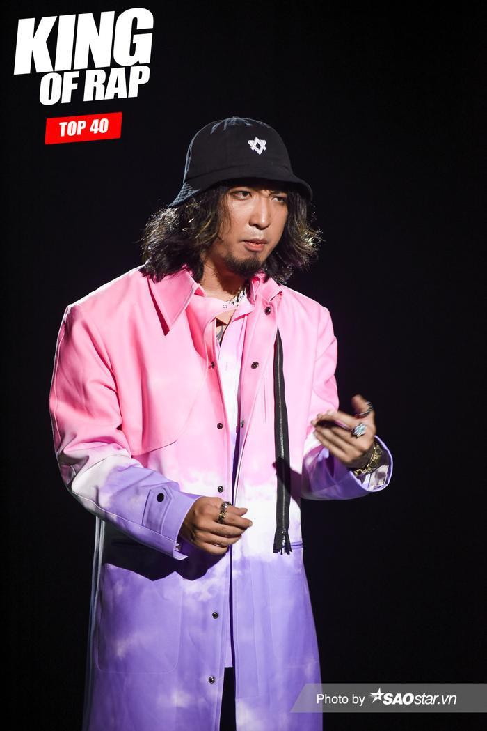 King Of Rap: Danh sách 20 thí sinh có lượng voting cao nhất - 12 suất vé Hồi sinh cạnh tranh khốc liệt Ảnh 6