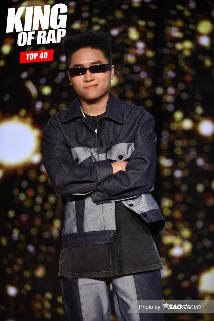 King Of Rap: Danh sách 20 thí sinh có lượng voting cao nhất - 12 suất vé Hồi sinh cạnh tranh khốc liệt Ảnh 15