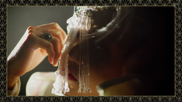 NCT U 'thả xích' MV Make A Wish: Visual bùng nổ gây mê man, đeo vàng khắp mình không hề thua kém... cô Minh Hiếu Ảnh 3