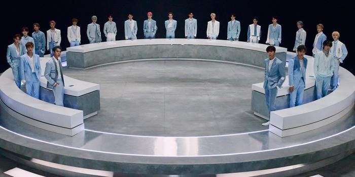 NCT U 'thả xích' MV Make A Wish: Visual bùng nổ gây mê man, đeo vàng khắp mình không hề thua kém... cô Minh Hiếu Ảnh 16