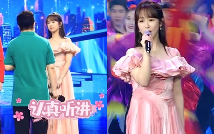 Dương Tử nhiều lần diện váy kém xinh, lộ khuyết điểm hình thể tại các sự kiện trang trọng Ảnh 16