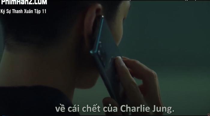 Ký sự thanh xuân tập 11: Park Bo Gum bị nghi là người đồng tính và nghi án đổi tình lấy vai diễn khi nhà thiết kế Charlie Jung đột ngột tự sát Ảnh 1