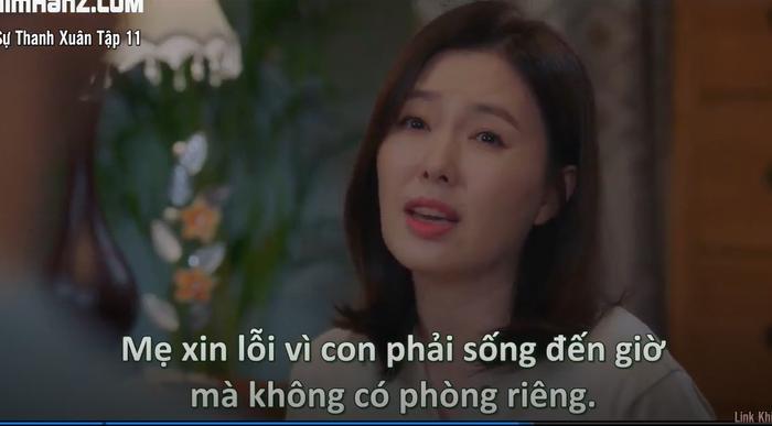 Ký sự thanh xuân tập 11: Park Bo Gum bị nghi là người đồng tính và nghi án đổi tình lấy vai diễn khi nhà thiết kế Charlie Jung đột ngột tự sát Ảnh 9