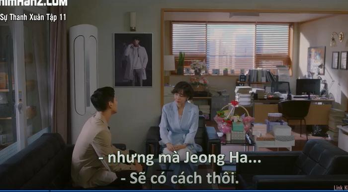 Ký sự thanh xuân tập 11: Park Bo Gum bị nghi là người đồng tính và nghi án đổi tình lấy vai diễn khi nhà thiết kế Charlie Jung đột ngột tự sát Ảnh 14