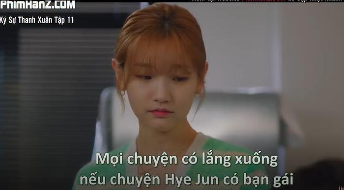 Ký sự thanh xuân tập 11: Park Bo Gum bị nghi là người đồng tính và nghi án đổi tình lấy vai diễn khi nhà thiết kế Charlie Jung đột ngột tự sát Ảnh 13