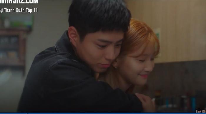 Ký sự thanh xuân tập 11: Park Bo Gum bị nghi là người đồng tính và nghi án đổi tình lấy vai diễn khi nhà thiết kế Charlie Jung đột ngột tự sát Ảnh 15
