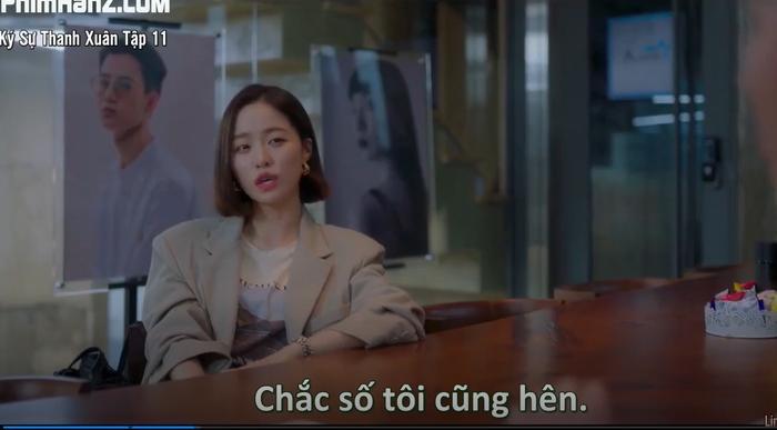 Ký sự thanh xuân tập 11: Park Bo Gum bị nghi là người đồng tính và nghi án đổi tình lấy vai diễn khi nhà thiết kế Charlie Jung đột ngột tự sát Ảnh 5