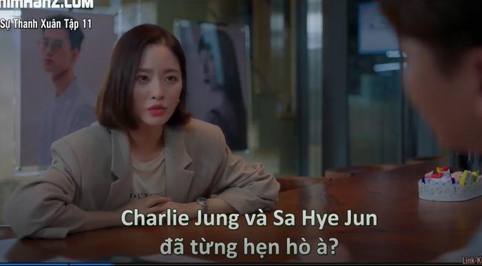 Ký sự thanh xuân tập 11: Park Bo Gum bị nghi là người đồng tính và nghi án đổi tình lấy vai diễn khi nhà thiết kế Charlie Jung đột ngột tự sát Ảnh 6