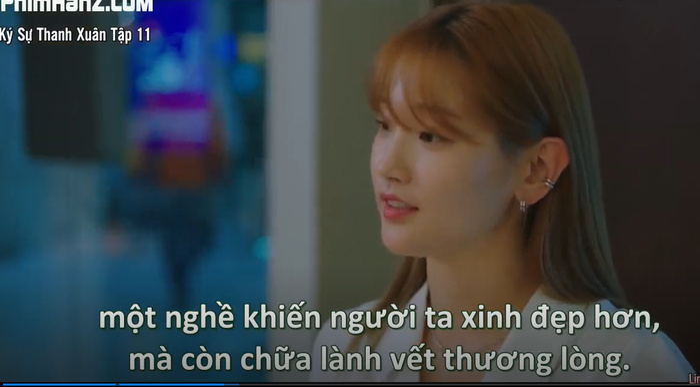 Ký sự thanh xuân tập 11: Park Bo Gum bị nghi là người đồng tính và nghi án đổi tình lấy vai diễn khi nhà thiết kế Charlie Jung đột ngột tự sát Ảnh 11