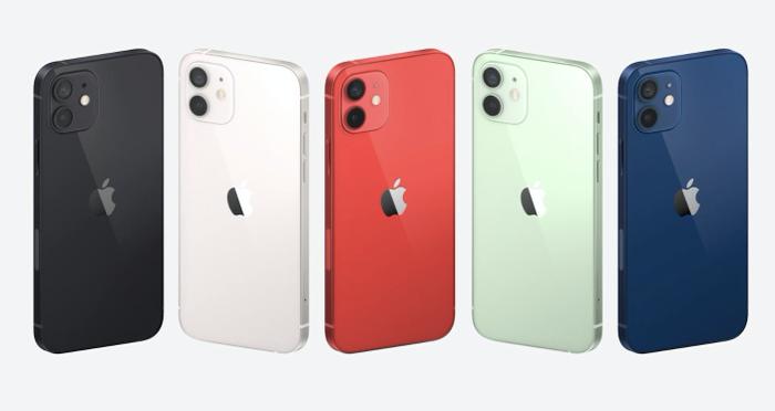 iPhone 12 chính hãng sẽ có giá bao nhiêu khi về Việt Nam? Ảnh 3