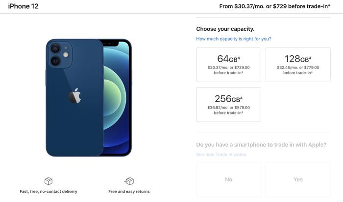 Apple đã cho chúng ta 'một cú lừa': Không phải ai cũng có thể mua iPhone 12 với giá 799 USD! Ảnh 2