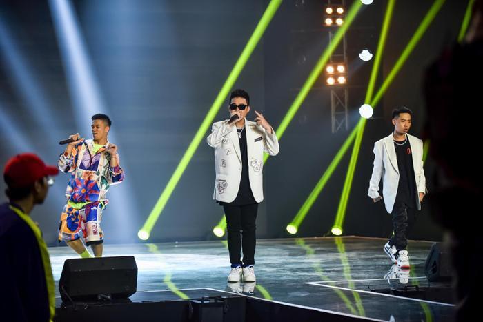 DICK - Sáng lập nhóm rapper underground 'Bạn có tài mà' lên tiếng về 'rap fan tháng 8' Ảnh 4