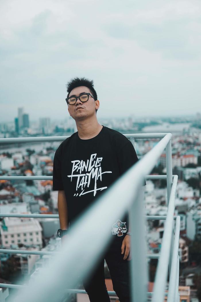 DICK - Sáng lập nhóm rapper underground 'Bạn có tài mà' lên tiếng về 'rap fan tháng 8' Ảnh 7