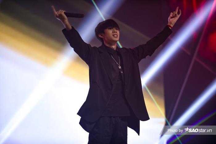 DICK - Sáng lập nhóm rapper underground 'Bạn có tài mà' lên tiếng về 'rap fan tháng 8' Ảnh 6