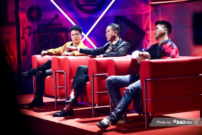 DICK - Sáng lập nhóm rapper underground 'Bạn có tài mà' lên tiếng về 'rap fan tháng 8' Ảnh 1