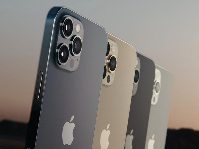 Apple ngưng bán iPhone 11 Pro và iPhone 11 Pro Max sau khi ra mắt iPhone 12 Ảnh 1