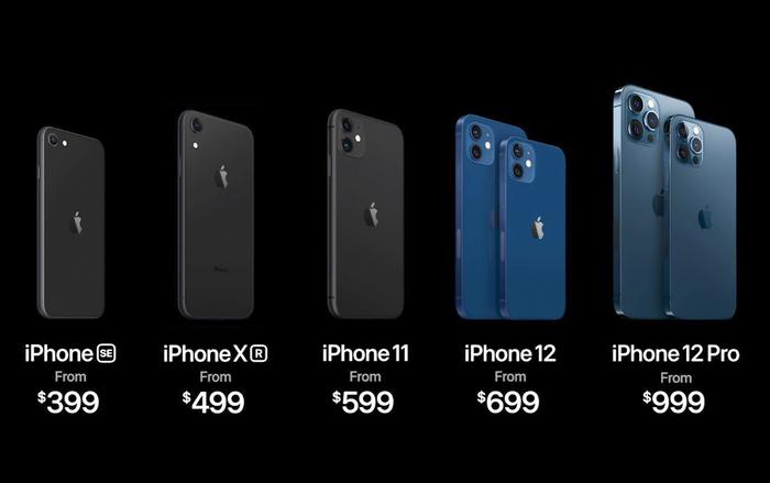 Apple ngưng bán iPhone 11 Pro và iPhone 11 Pro Max sau khi ra mắt iPhone 12 Ảnh 4
