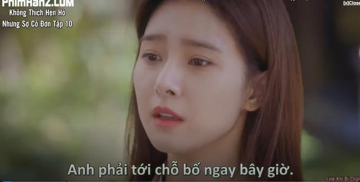 Lonely Enough to Love tập 10: Tình yêu của Kim So Eun đơm hoa kết trái, chính thức 'gạo nấu thành cơm' với Ji Huyn Woo Ảnh 1