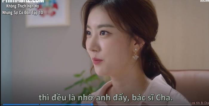 Lonely Enough to Love tập 10: Tình yêu của Kim So Eun đơm hoa kết trái, chính thức 'gạo nấu thành cơm' với Ji Huyn Woo Ảnh 8