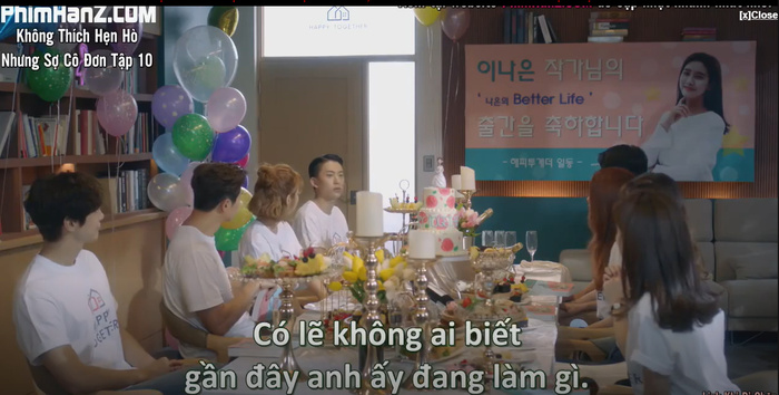 Lonely Enough to Love tập 10: Tình yêu của Kim So Eun đơm hoa kết trái, chính thức 'gạo nấu thành cơm' với Ji Huyn Woo Ảnh 12