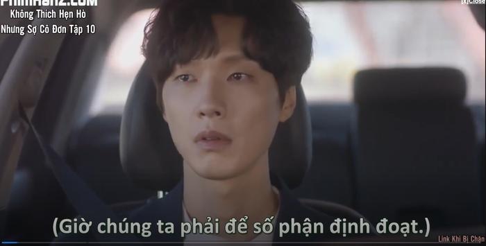 Lonely Enough to Love tập 10: Tình yêu của Kim So Eun đơm hoa kết trái, chính thức 'gạo nấu thành cơm' với Ji Huyn Woo Ảnh 2