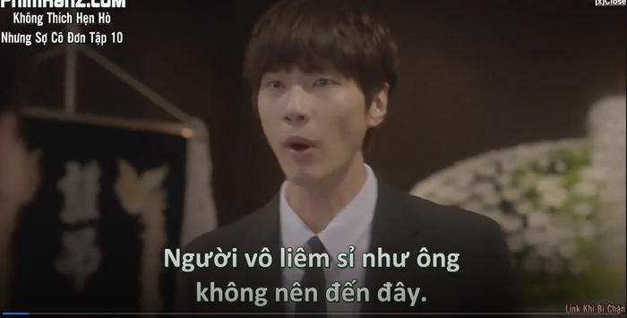 Lonely Enough to Love tập 10: Tình yêu của Kim So Eun đơm hoa kết trái, chính thức 'gạo nấu thành cơm' với Ji Huyn Woo Ảnh 3