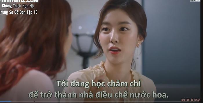 Lonely Enough to Love tập 10: Tình yêu của Kim So Eun đơm hoa kết trái, chính thức 'gạo nấu thành cơm' với Ji Huyn Woo Ảnh 5