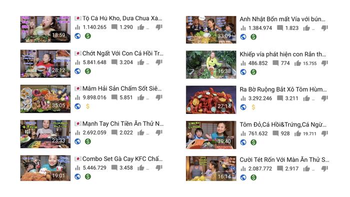 Vì sao một kênh YouTube có thể bị tắt kiếm tiền? Ảnh 3