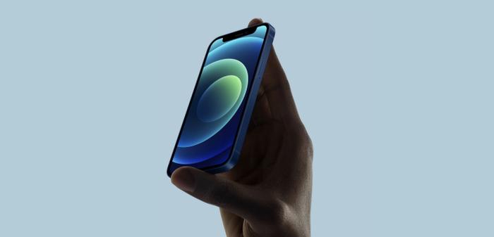 Rãnh cắt bí ẩn bên sườn phải iPhone 12 rốt cuộc có tác dụng gì? Ảnh 2