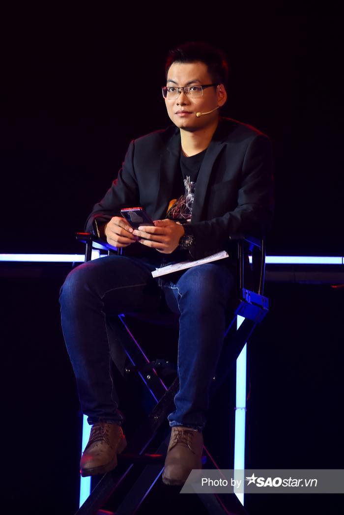 King Of Rap: MC ILL - Torai9 công tâm với ICD - RichChoi, nhận xét chuyên môn nhưng thân tình, gần gũi Ảnh 7
