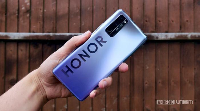 Huawei tính bán thương hiệu Honor vì lệnh cấm vận từ Mỹ Ảnh 2