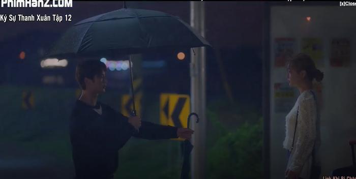 Ký sự thanh xuân tập 12: Park Bo Gum mải chạy trốn Scandal còn Park So Dam thì nghiêng tình về phía Buyn Woo Suk Ảnh 11