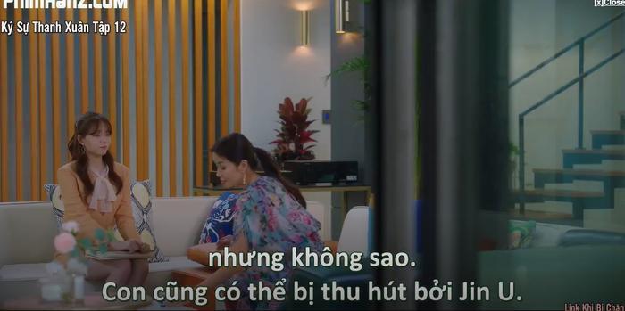 Ký sự thanh xuân tập 12: Park Bo Gum mải chạy trốn Scandal còn Park So Dam thì nghiêng tình về phía Buyn Woo Suk Ảnh 7
